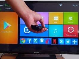 Comment installer Google Play Store sur Smart TV Panasonic