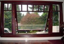 La fenêtre basculante c'est quoi