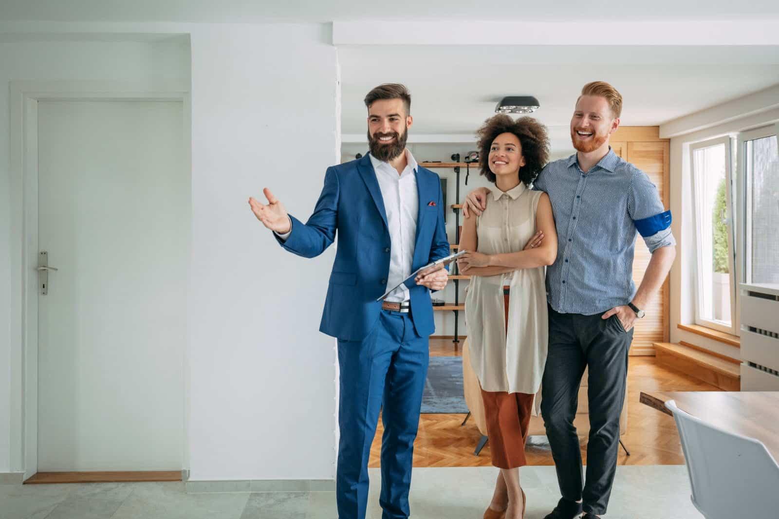 visite de bien immobilier